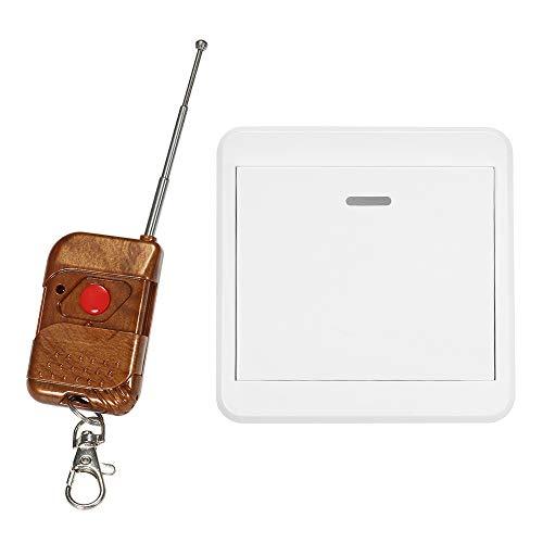 SONOFF 433MHz Interruptor WiFi Inalámbrica para Cerradura Electrónica Sistema de Control de...