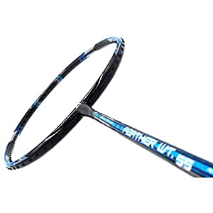 Apacs Feather Weight 55 Unstrung Badminton Racquet