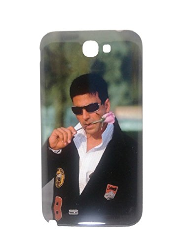 iCandy™ Hard Back Panel Replacement cover For Samsung Galaxy Note 2 N7100 - Akshay Kumar  available at amazon for Rs.165