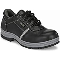 Ozarro Leather Steel Toe Safety shoes for Mens (S4411)