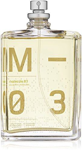Escentric Molecules Molecule 03 Edt 100 Ml Spray
