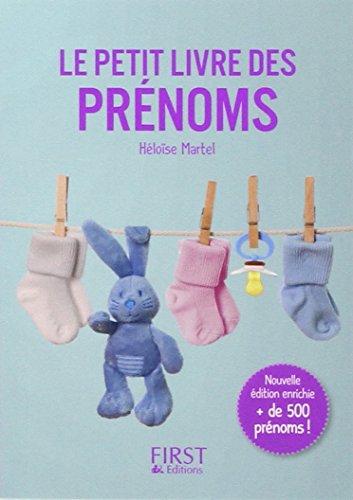 Télécharger Le Petit Livre des prénoms 2015 PDF Lire En Ligne