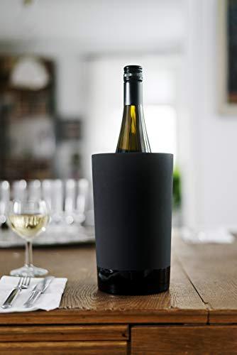 Magisso 70604 Flaschen- und Weinkühler in Keramik - 4
