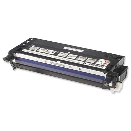 Dell No. PF030 Laser Toner Cartridge High Yield Page Life 8000pp Black Ref 593-10170 Online