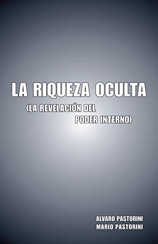 La Riqueza Oculta Cover Image