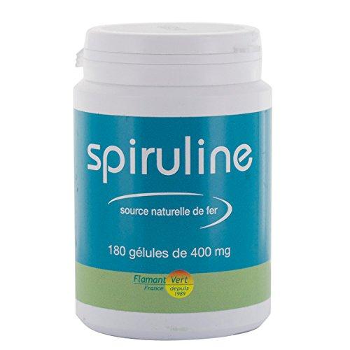 flamant-vert-spiruline-algue-bleue-des-andes-180-gelules-de-400-mg