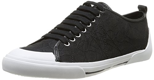 Calvin Klein Mod, Sneaker Uomo Nero (Blk)