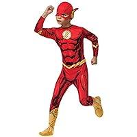 Rubie's IT881332-L - Flash Classic Costume, Taglia L