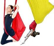 Bundera Yoga Fly Egzersiz Hava Akrobasi Denge Spor Aleti Cadillac Reformer Pilates Fitness Kardiyo