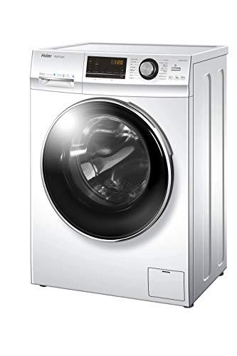 Haier HW80-B14636 Waschmaschine FL / A+++ / 97 kWh/Jahr / 1400 UpM on