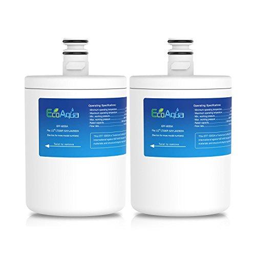 Friendly Véritable Samsung Réfrigérateur Filtre à Eau Wsf100 Dernier Ver Réfrigérateurs, Congélateurs Electroménager