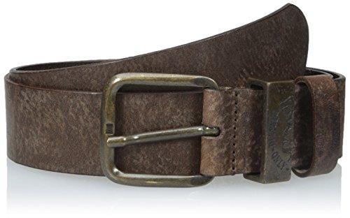 Diesel Cintura Uomo B-Frag Belt H Cm 3,8 Brown_105