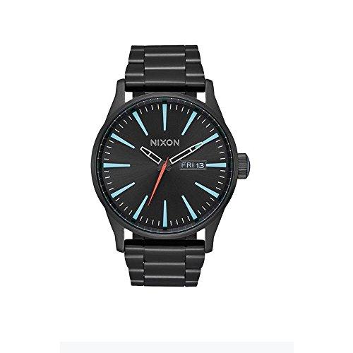 Nixon Herren-Armbanduhr A356-2790-00 (Nixon Uhren Herren Sentry)