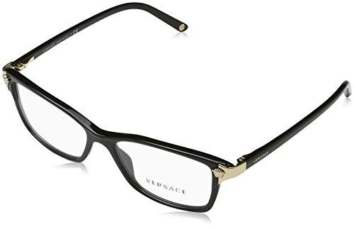 Versace Brille (VE3156 GB1 53)