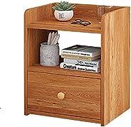 Bedside storage cabinet