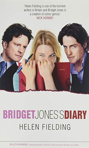 Bridget Jones's Diary (Film Tie-in): A Novel por Helen Fielding