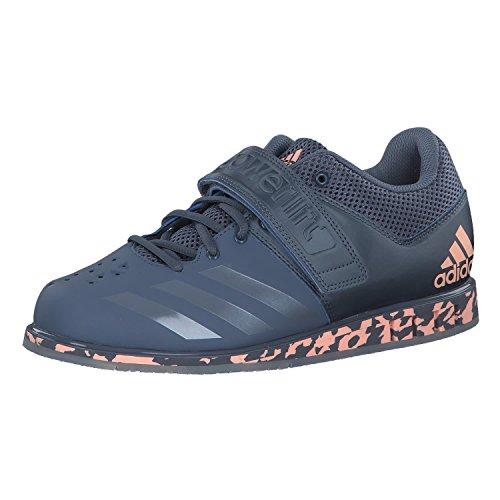 separation shoes 5cdcc 3378a ADIDAS Herren Powerlift 3.1 Multisport Indoor Schuhe, Blau Acenat Narcla  000, 44 2