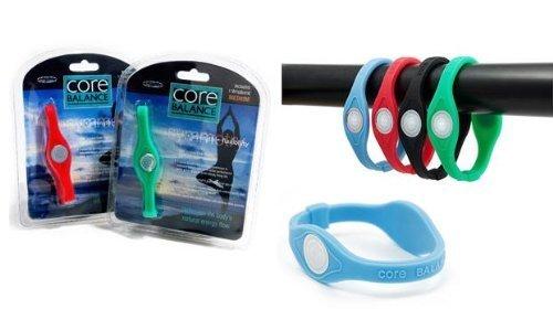 CORE Balance wristband- small- Green by TV Products USA
