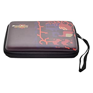 Prif MH Glavenus Case 3DS XL