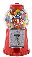 Dubble Bubble!. Simpaticissima idea regalo!. Questo simpatico dispenser include già una confezione di chewing gum!. Vi basterà inserire una monetina e ruotare la rotella per poter ricevere una gomma da masticare!. Potrà essere utilizzato come...