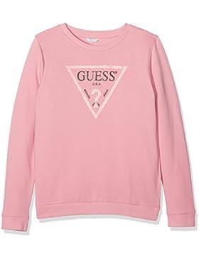 GUESS Ls Activewear_core, Suéter para Niñas