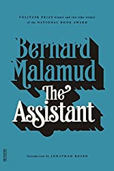 The Assistant: A Novel by Bernard Malamud (2003-07-07)