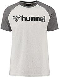 Hummel Classic Bee Raglan T-shirt manches courtes pour homme