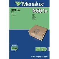 Menalux 6601 P, 5 Staubbeutel