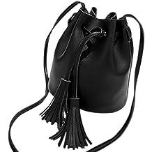 Bolsos de hombro de las mujeres mini bolso de la bolsa femenino lindo y de Crossbody Bolsos de la PU de la PU