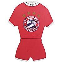 FC Bayern München - Lufterfrischer 3er-Set