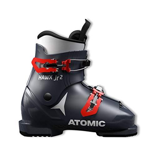 Atomic Kinder SKI Stiefel Schuhe Boot 2019 HAWX JR 2 GR 20/20,5 EU 32/33