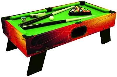 Carromco 02008 Shooter XT - Mesa de billar