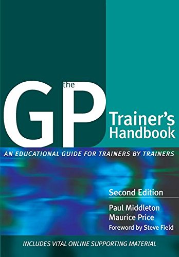 the-gp-trainers-handbook-an-educational-guide-for-trainers-by-trainers