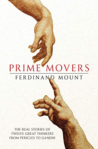 Prime Movers (English Edition) eBook: Ferdinand Mount: Amazon.es ...