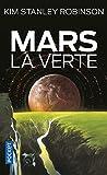 Mars, la verte - Pocket - 12/06/2003