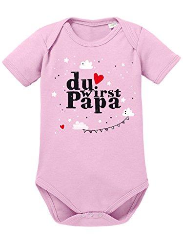 """clothinx Baby Body """"Du wirst Papa"""" - 20,99 €"""