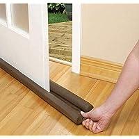 KHU® Door Bottom Sealing Strip Guard for Home|Door Closer|Door Seal|Door stoppers|Door Stopper|Door Gap fille|Door Strip