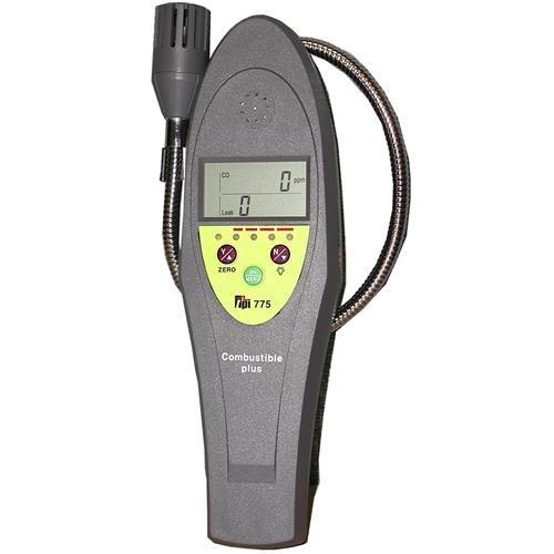 TPI 775 CO- und brennbarer Gasmonitor -