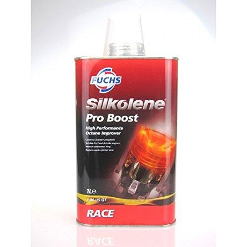 kraftstoffzusatz-oktanverbesserer-silkolene-pro-boost-benzinzusatz-1-ltr-dose