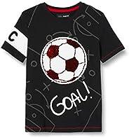 Desigual TS_Manolo Camiseta para Niños