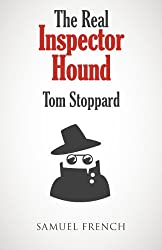 The Real Inspector Hound (Acting Edition) by Tom Stoppard (1968-06-01)
