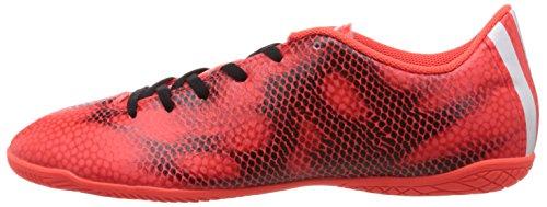 In Rosso Scarpe Gli 42 Uomini Rosso Per Adidas F5 Bagno 58FvOWwxUq