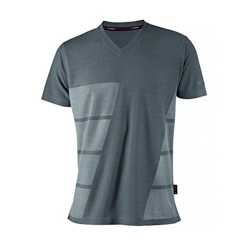 Bosch Arbeitsshirt, groß L, farblos, XL, WTSI 05 T-SHIRT