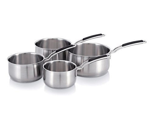 Beka Royal Professional 14-20 cm 4-Piece Saucepan Set