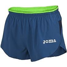 Joma Short elite v azul-verde para hombre