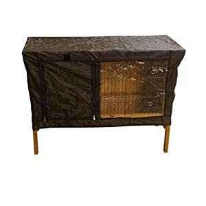 BUNNY BUSINESS Hutch Cover for BB-36-SI