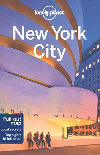 New York City (City Guides)