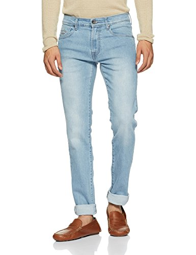 Pepe Jeans Men's Slim Fit Jeans 1