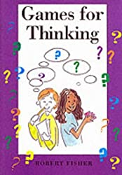 Games for Thinking (Stories for Thinking)