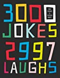 3000 Jokes, 2997 Laughs